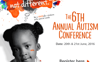 The 5th Annual Gtbank Autism Conference: Theme: Bridging Gaps