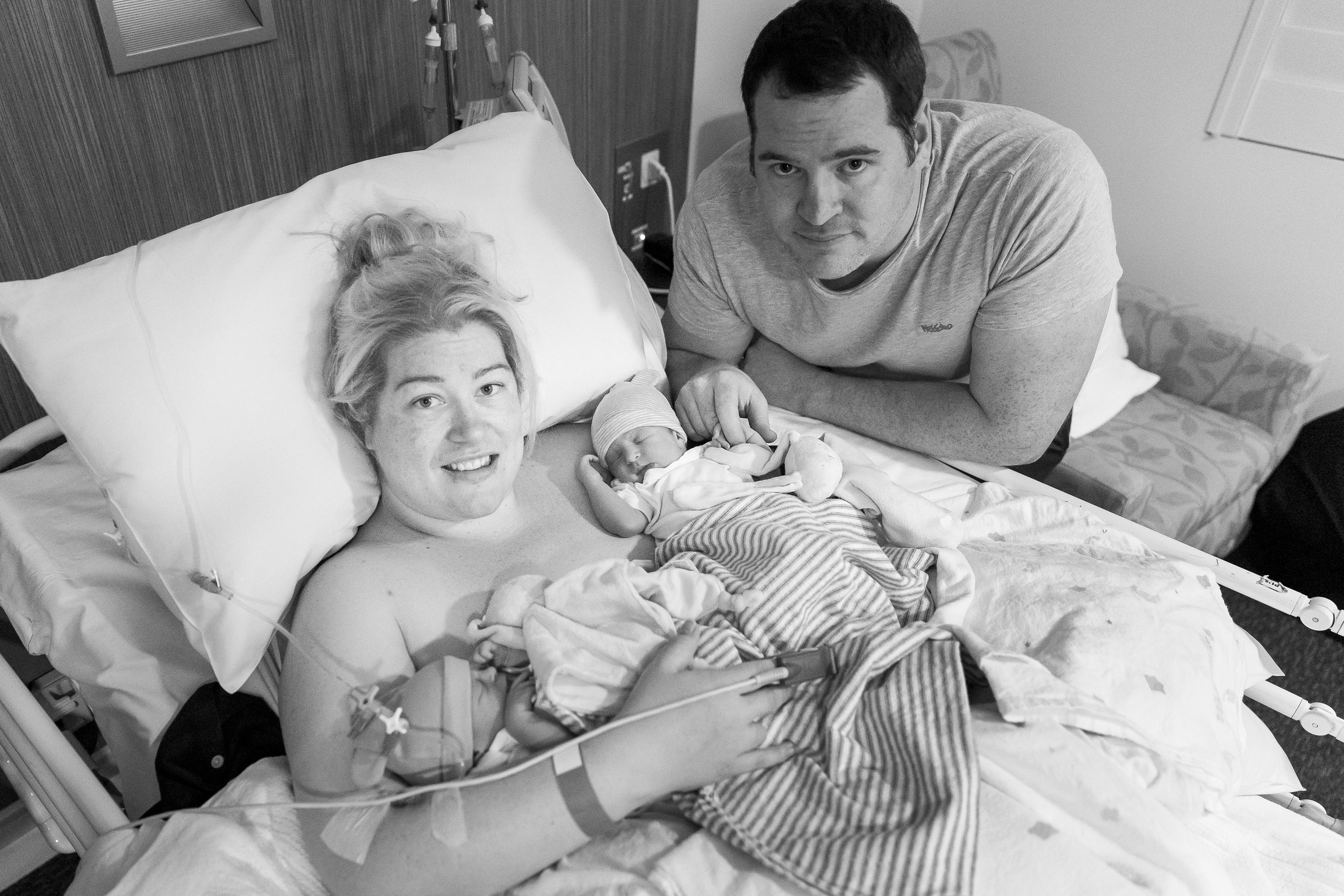 Hamileyken tekrar hamile olunur mu