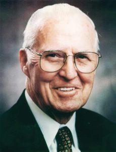 Dr. Norman Borlaug Buğday Çalışmaları