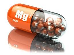 Magnezyum kapsülü