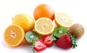 Demir emilimini arttıran c vitemini içeren gıdalar