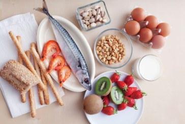 Gıda Alerjisi Nedir? En Yaygın Görülen 8 Gıda Alerjisi Nelerdir?