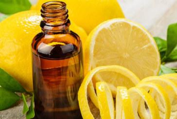 Limon Yağı'nın Sağlığa Faydaları ve Nasıl Kullanılır?