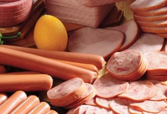 Dünya Sağlık Örgütü Raporuna Göre Salam, Sucuk, Sosis ve Jambon Gibi İşlenmiş Kırmızı Et Ürünleri Kalın Bağırsak (Kolon ve Rektum) Kanseri Riskini Belirgin Olarak Arttırmakta