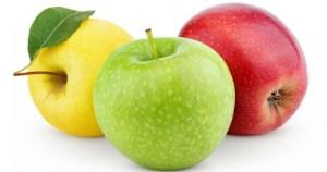 Bitkisel yağlar elma yağı