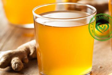 Kombu Çayını (Kombucha Tea) Her Gün İçmek İçin 7 Sebep