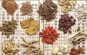 Geleneksel Çin Tıbbı - Bitkisel İlaçlar