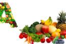 A Vitamini Bakımından Zengin 10 Gıda