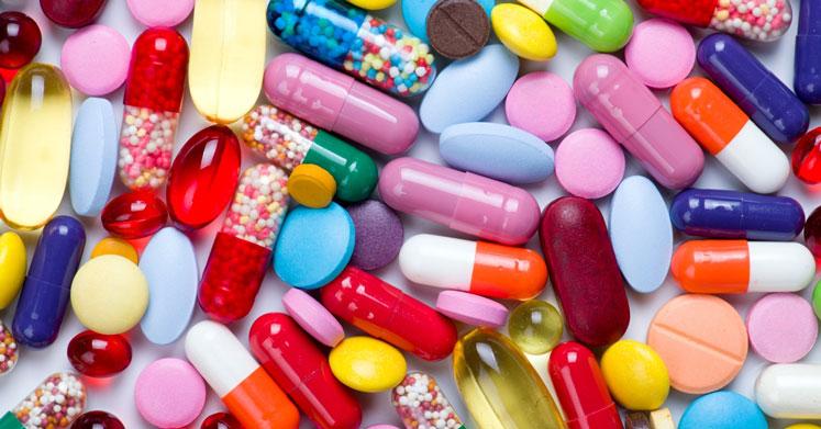 Dünya'da Antibiyotik Kullanımı Rekor Seviyede. Türkiye 2. Sırada!