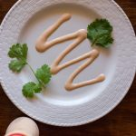 Easy Chipotle Crema