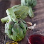 Fresh Artichokes — No Work, No Fuss