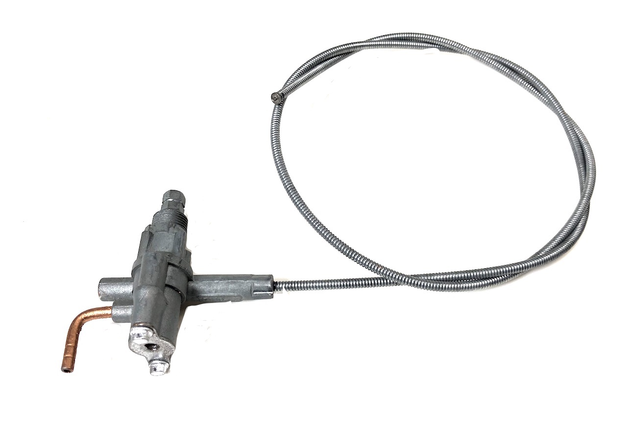 Chevy Windshield Wiper Switch Control Cable