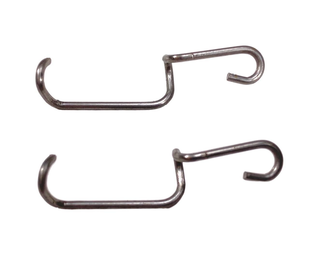 Chevy Door Lock Rod Clips Amp Wagon Tailgate