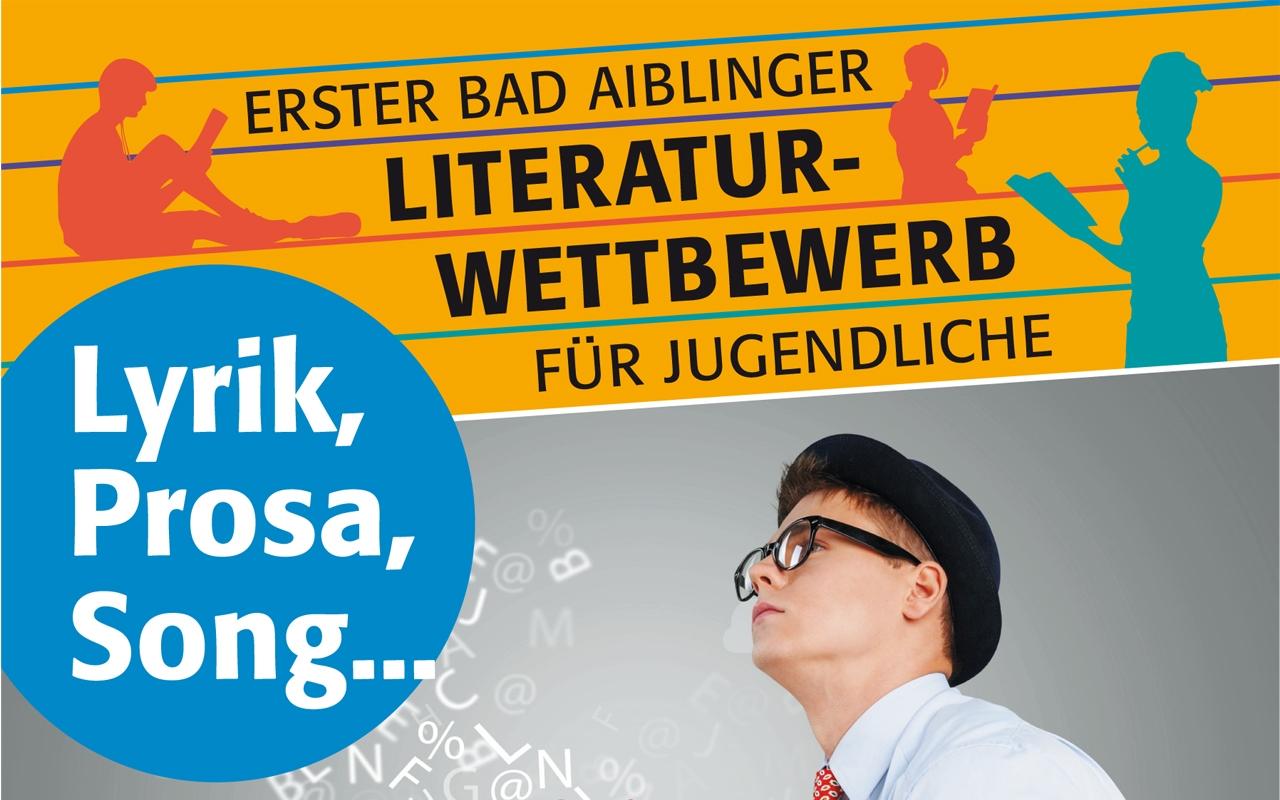 Literatur Wettbewerb