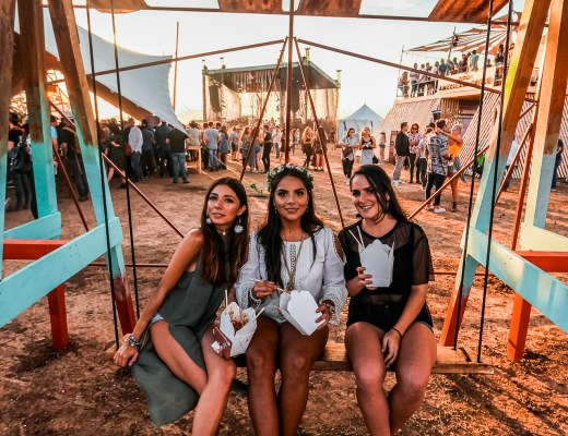 Festival AKAMBA 2018