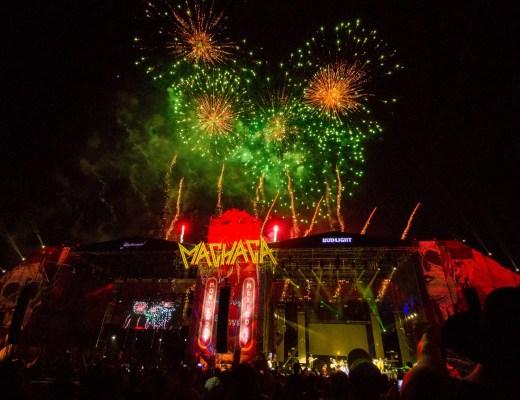 Machaca Festival 2018