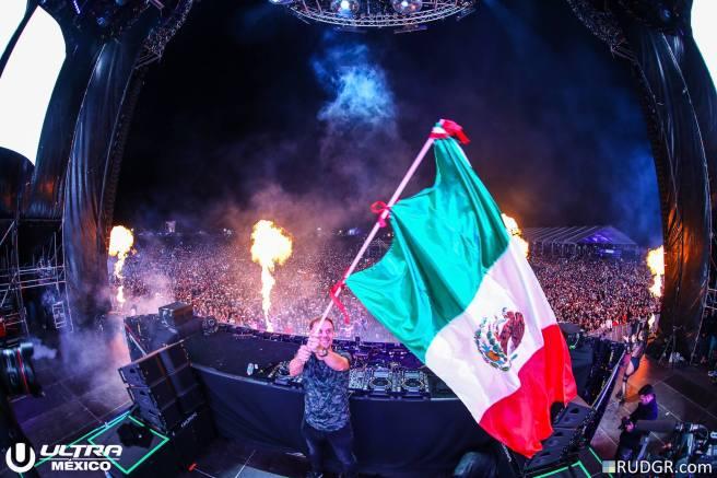 Ultra México Armin