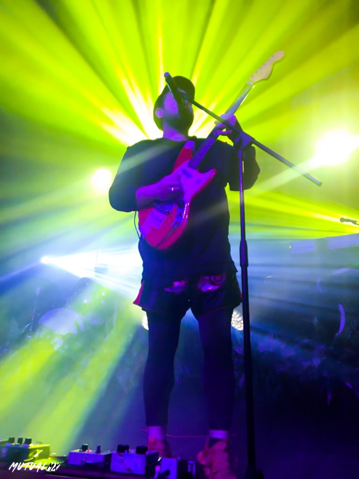 Unknown Mortal Orchestra en Guadalajara