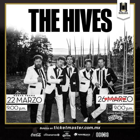 The Hives Plaza Condesa
