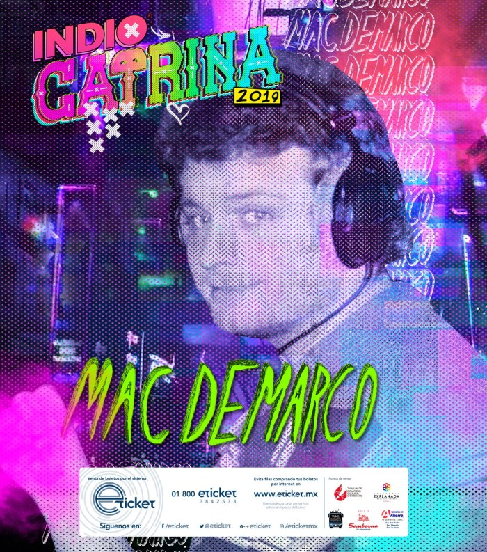 Mac Demarco