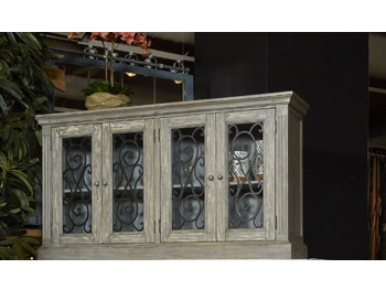 Mirimyn Door Accent Cabinet Shop For Affordable Home