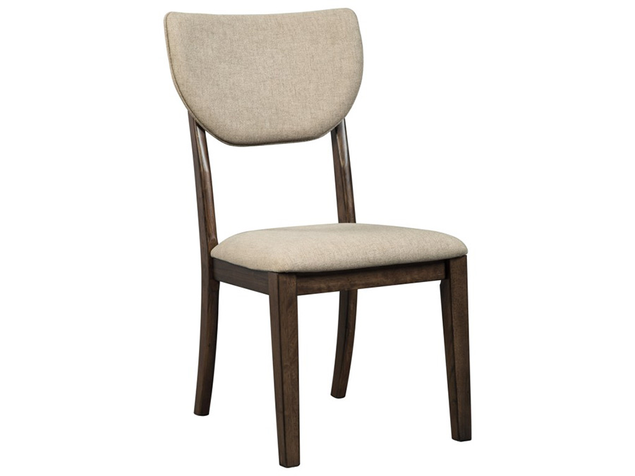 Joshton 2Pcs Dining UPH Side Chair Shop For Affordable