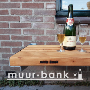 MuurBank Tiny