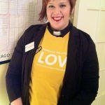 Rev. Ashley Horan, Executive Director
