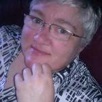 Rev. Laura Thompson, Board Co-Chair