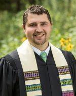 Rev Luke Stevens-Royer
