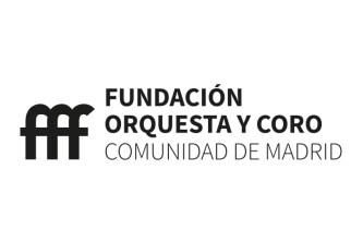 Fundación Orquesta y Coro  de la Comunidad de Madrid logo