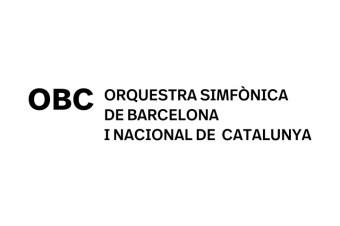 Orquestra Simfònica de Barcelona i Nacional de Catalunya logo