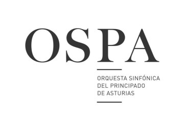 Orquesta Sinfónica del Principado de Asturias logo
