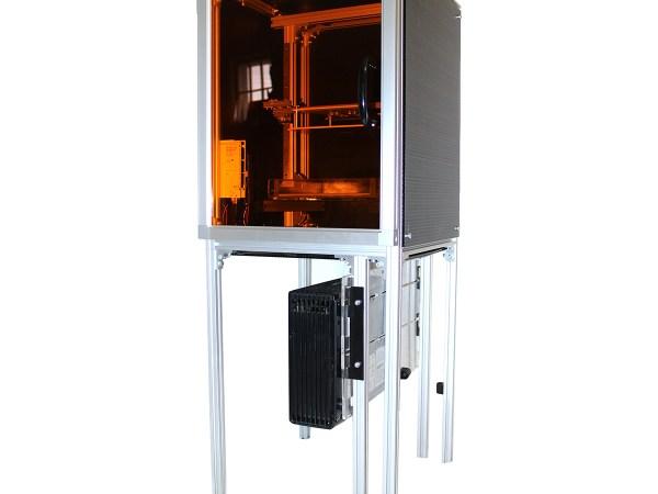 pre-built muve 3d dlp 3d printer