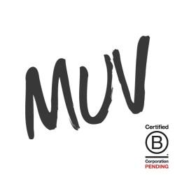 logo MUV B Corp