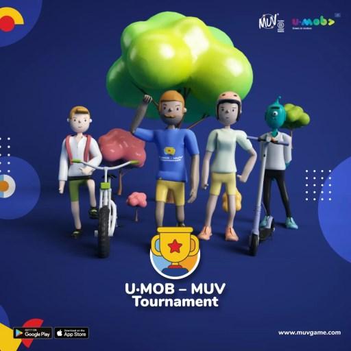 UMOB MUV Tournament