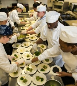 Admissions Requirements   Culinary Arts Institute   MUW Culinary Arts Students
