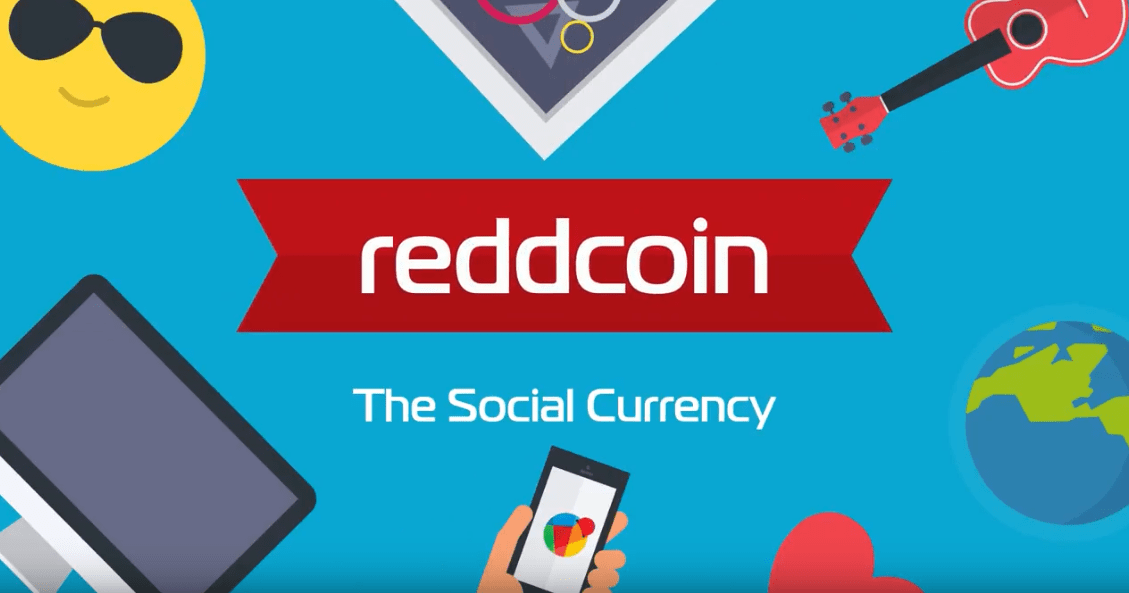 muxetv reddcoin social currency send some