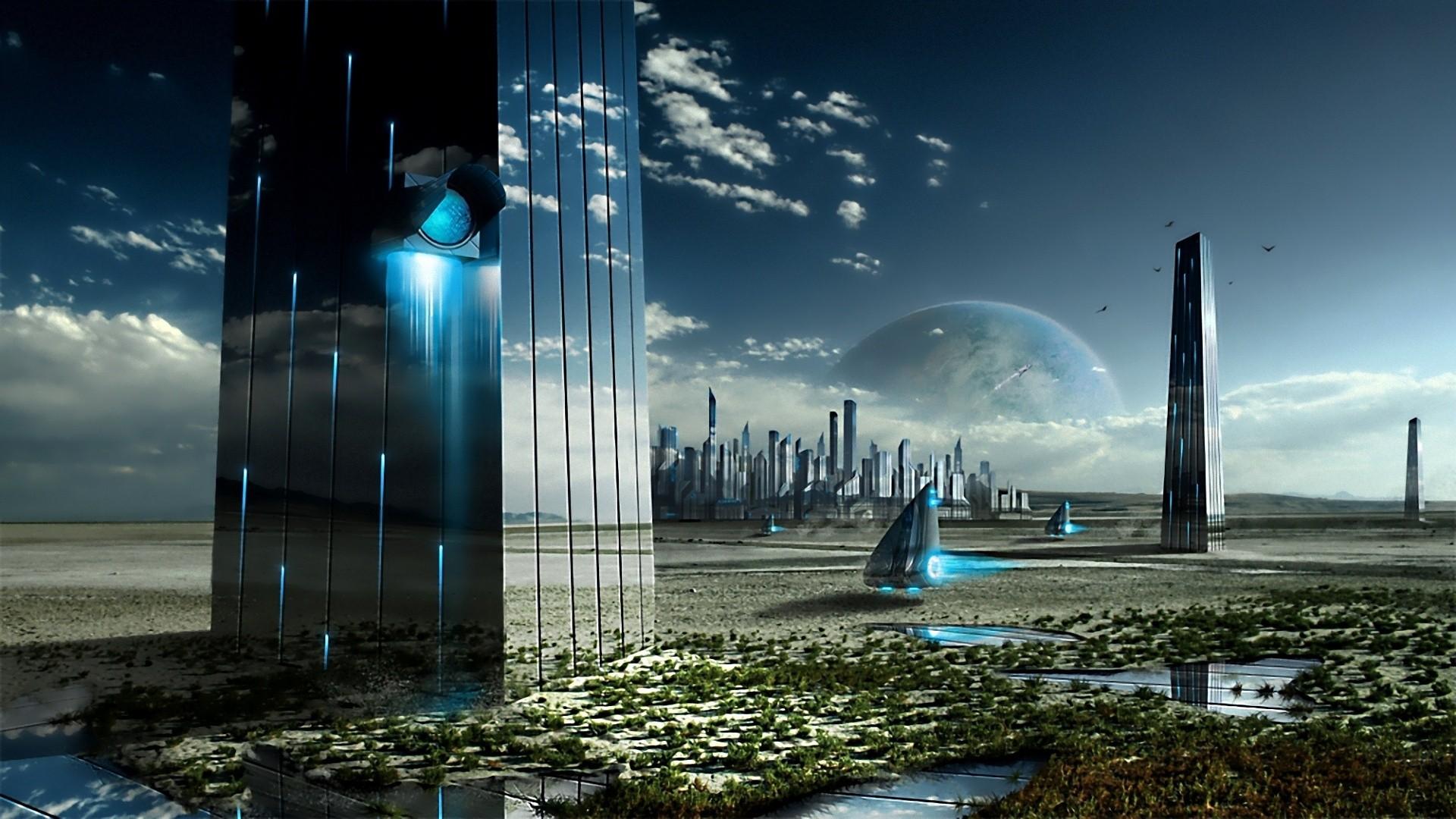 Science Fiction Videos MUXETV
