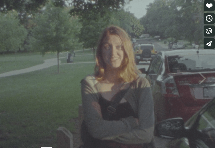 My First Roll of Super 8