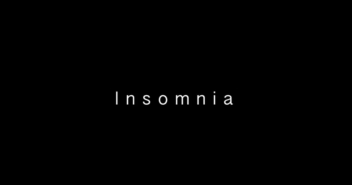 muxetv Clayton Price Productions Insomnia