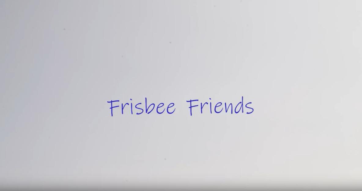 muxetv Crème De La Crème Frisbee Friends