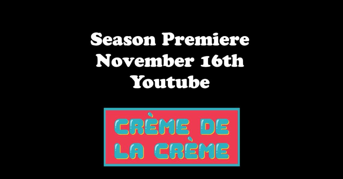 muxetv Crème De La Crème - Season 1 Teaser Trailer