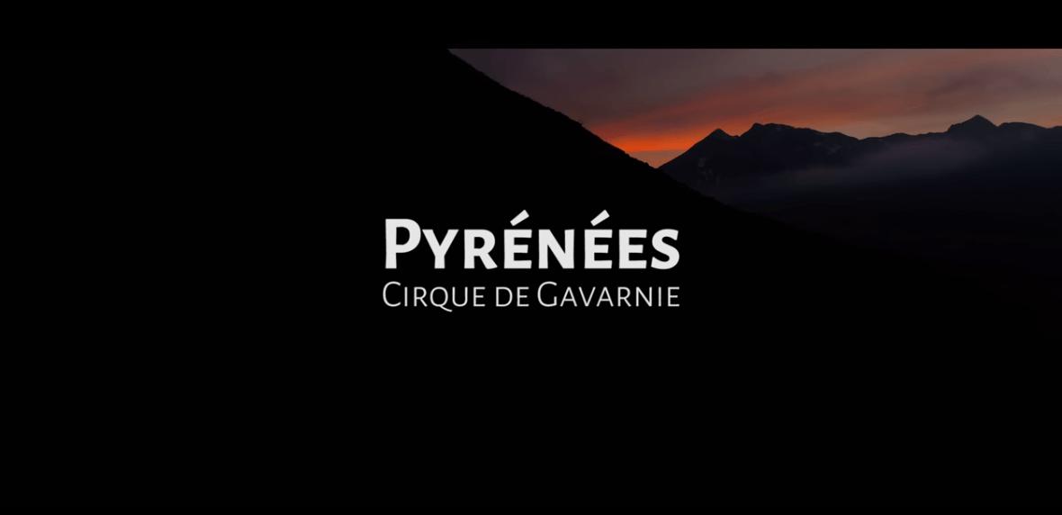 muxetv Le Voyage Des Koumoul PYRÉNÉES Cirque de Gavarnie