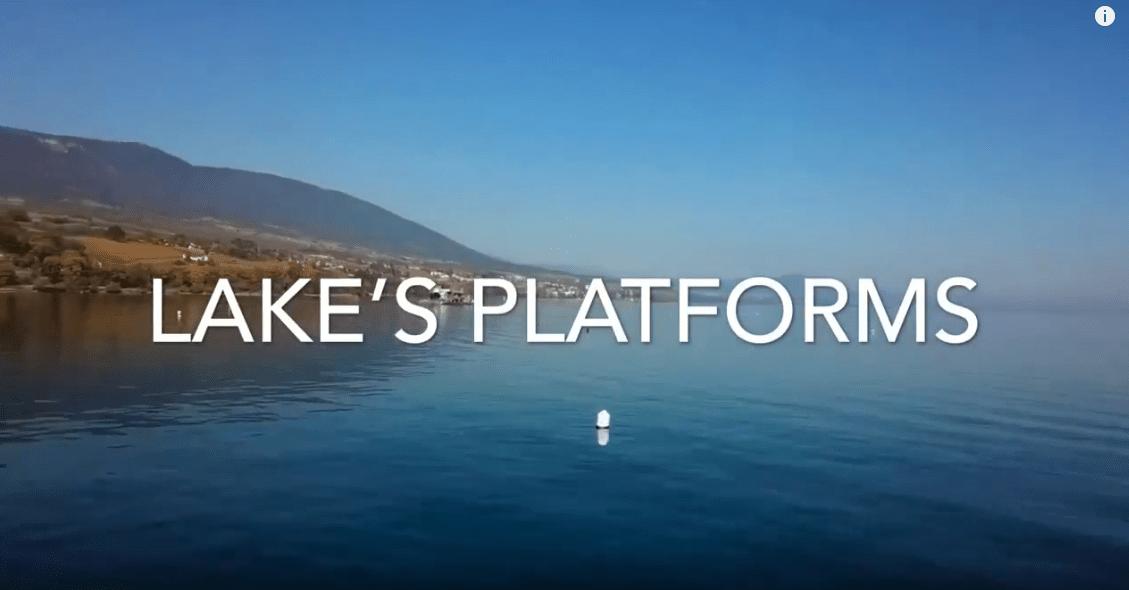 muxetv greg skyflyer Neuchâtel Lakes platforms