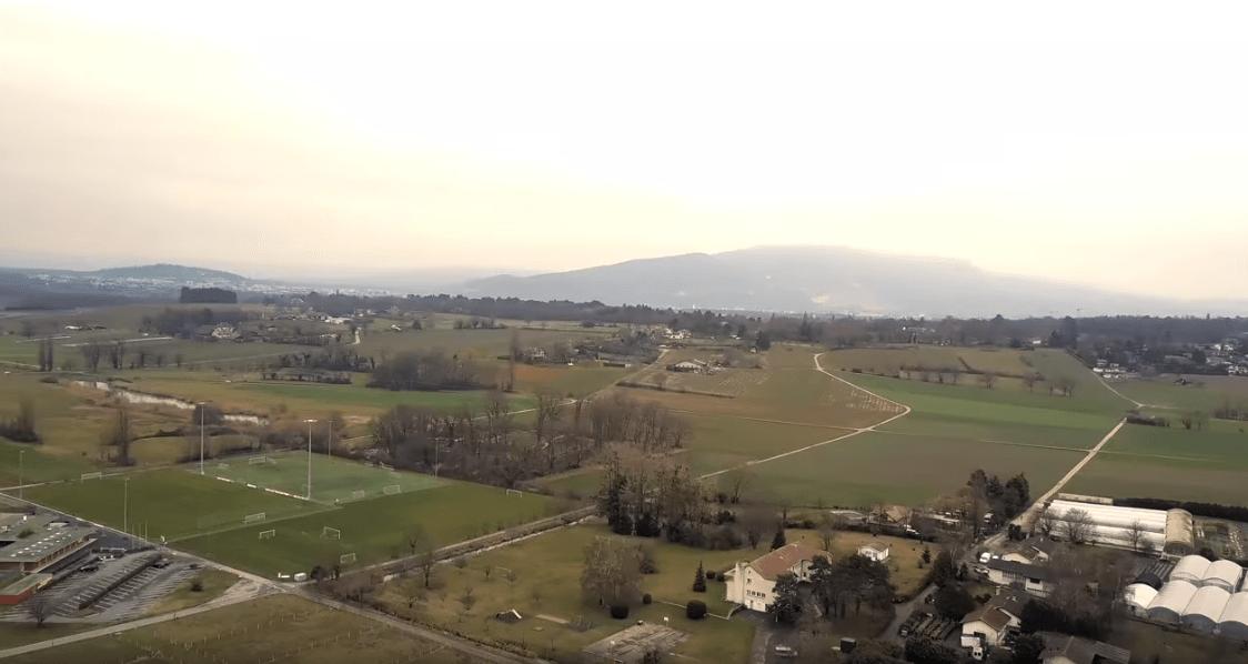 muxetv greg skyflyer Rouelbeau Geneva 4K