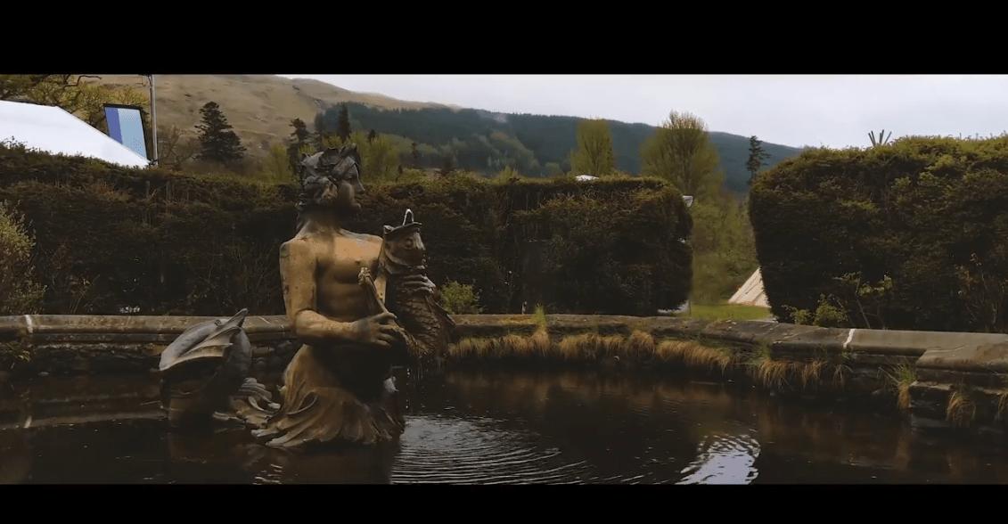 muxetv rok pat SCAPA 2018 UK's Yoga Festival
