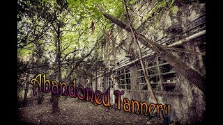 Exploring-An-Abandoned-Tannery-Creepy-Sounds-CAUGHT-On-Camera
