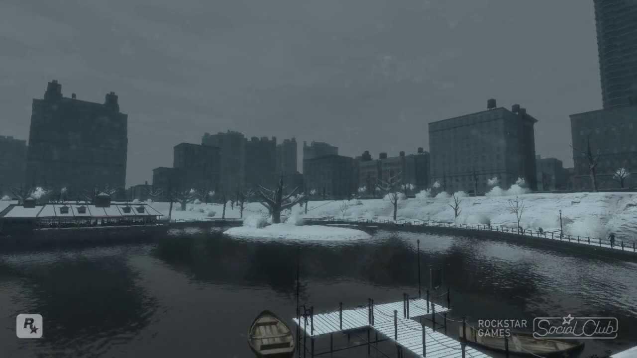 GTA-IV-Snow-Mod-v2.0-Official-Trailer