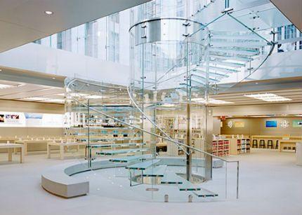 Retail camaleónico: la unidad de marca moldeable